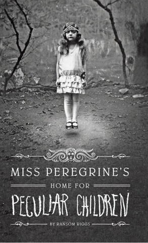 "Book-Ness with K.P.-Ness: ""Miss Peregrine's Home for Peculiar Children"""