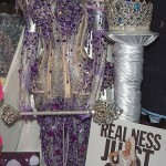 Ru Paul's Drag Race Winners Outfit (2015); Photo Courtesy of The Hollywood Museum