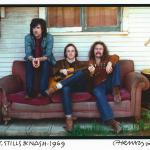 Crosby, Stills, and Nash