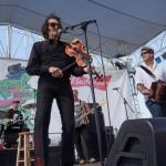 Doug Kershaw and Steve Riley  at Simi Valley Cajun & Blues