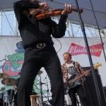 Doug Kersha  at Simi Valley Cajun & Blues