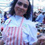 Chef Cristina G'lez-Novoa
