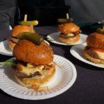 Lock & Key burgers