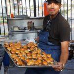Frtzi DTLA Bacon Burgers