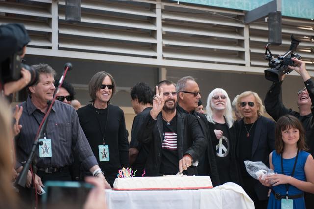 The Spirit Of 76 – Ringo's Birthday