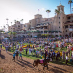 Del Mar Racetrack 21  (Photo by Rachel Ganz)