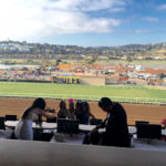 Del Mar Racetrack 15  (Photo by Rachel Ganz)