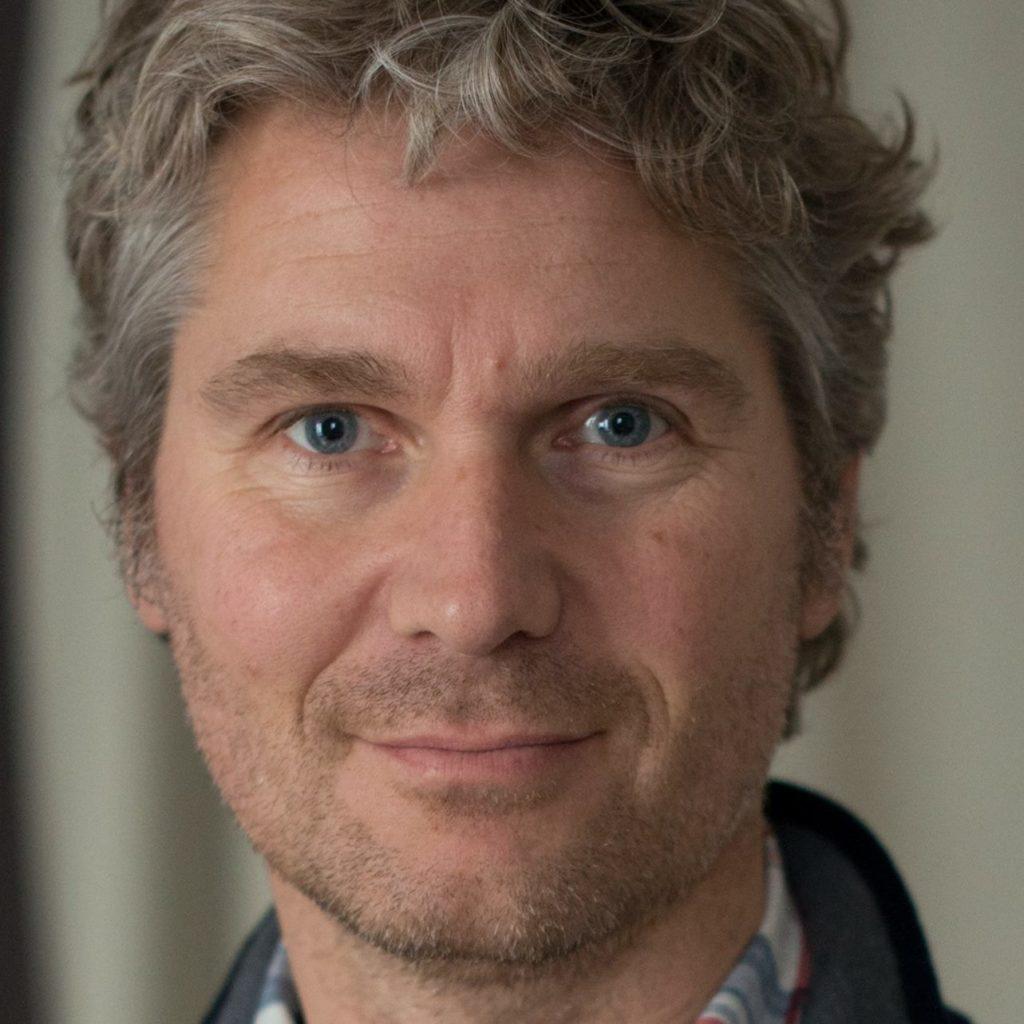 Thorsten Schütte (Photo courtesy of Thorsten Schütte)