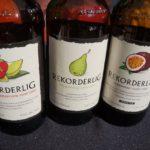 Rekorderlig Midsommar cider