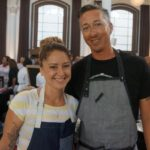 Playa Provisions' chefs Brooke Williamson and Nick Roberts