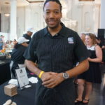 Chef Jason Fullilove of Barbara Jean