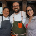 Chef Ted Hopson of The Bellwether