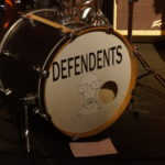 The Defendents (Photo by Elise Thompson)