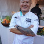 Chef and Host Jet Tila of Pakpao Thai