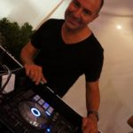 DJ Justin Fuselier
