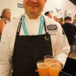 Chef Jerry Su of Eagle Rock Public House