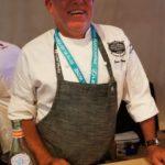 Chef Sean Chaney of Hot's Kitchen