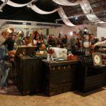 Hendricks Gin at LAFW Saturday Grand Tasting