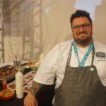 Chef Bruce Kalman of union/Knead & Co.