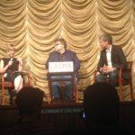 Q&A with del Toro