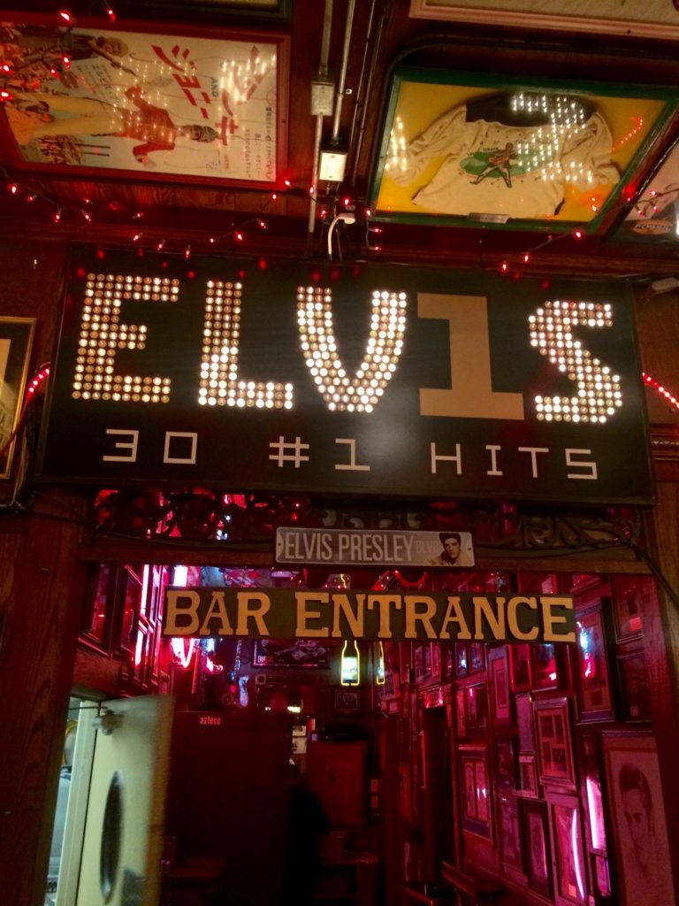 Offbeat L.A.: The King & I- The Annual Elvis Festival in Garden ...