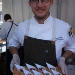 Chef Brett Halfpap of Belcampo Meat Co.