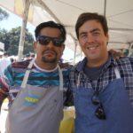 Chef Aaron Sanchez