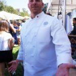 Chef Michael Fiorelli of Love + Salt