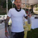 Chef Michael Voltaggio of Ink