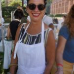 Chef Nancy Silverton of Mozza