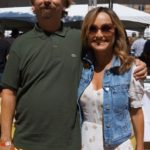 Chefs Neal Fraser and Giada De Laurentiis