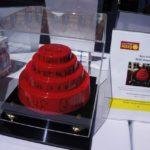 DEVO signed energy dome