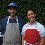 Chef Jeremy Fox of Rustic Canyon