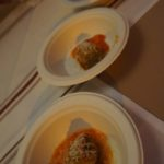 Meatballs from The Bellwether