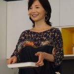 Rika Yukimasa from NHK World from Japan