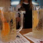 Highballs from Suntory Japanese Whisky