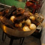Mexikosher's brisket