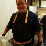 Chef Katsuji Tanabe of Mexikosher