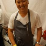 Chef Sang Yoon from Lukshon