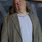 Jonathan Gold, man of the hour