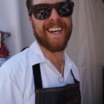 Chef Adfam Cole of Maple Block Meat Co