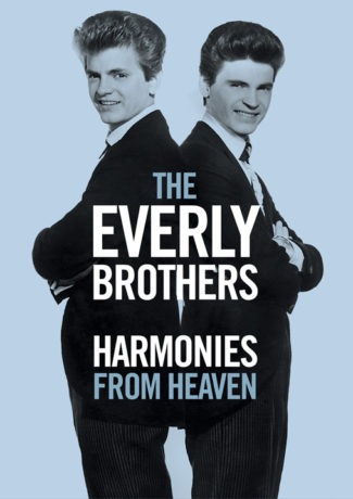 "Movie Review: ""The Everly Brothers – Harmonies From Heaven"""