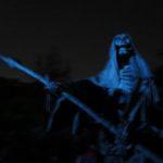 Haunted Hayride  10