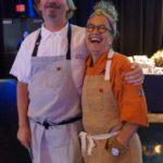 ChefsSusan Feniger and Neal Fraser