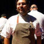 Chef Ray Garcia of Broken Spanish