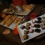 Delicious Treats from Monarca Bakery