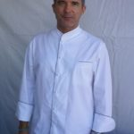 Chef Tony Esnault of Church and State