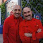 Chefs Jaime & Ramiro of Mexicano