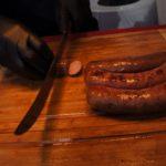 Maple Block Meat