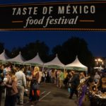Taste of Mexico 2016